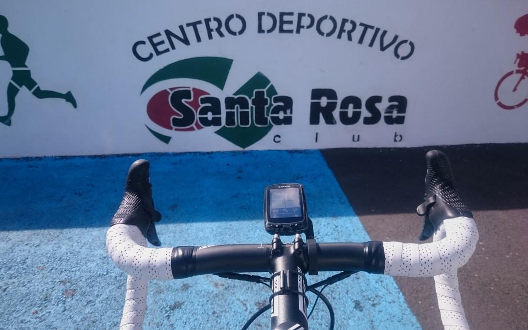 23 días en Club Santa Rosa, Lanzarote