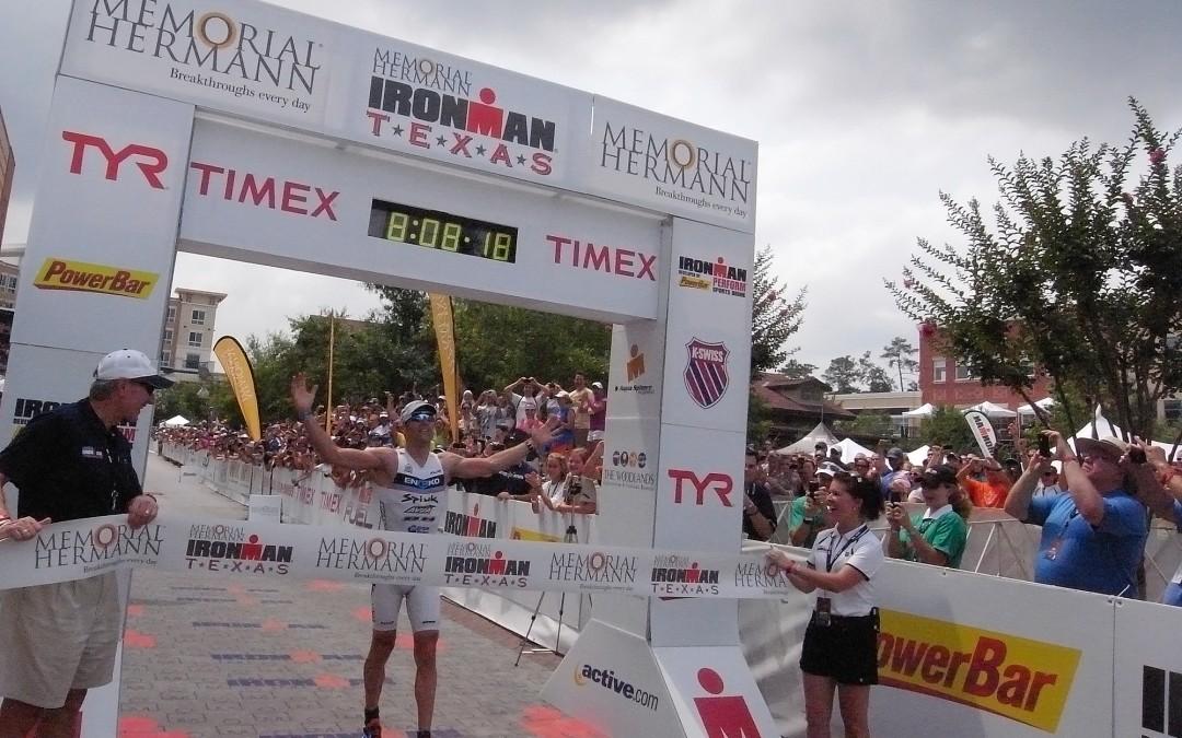 70.3 California y Ironman Texas primeros objetivos